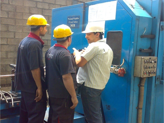 GEMBA -Total Productive Maintenance