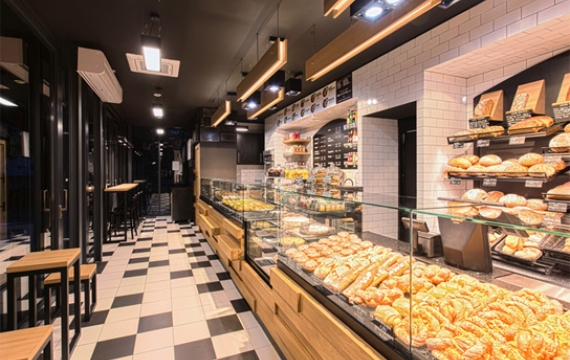 Modern Bakeries