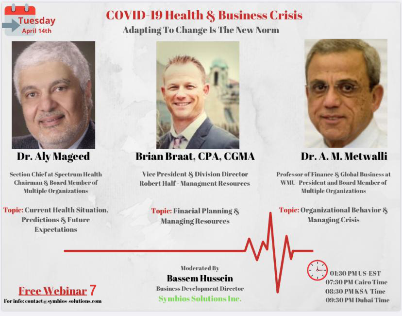 Health & Business Crisis